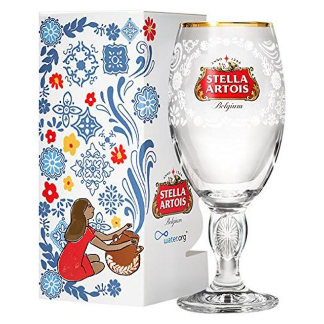 Stella Artois 2019 Limited Edition Chalice for $5.49