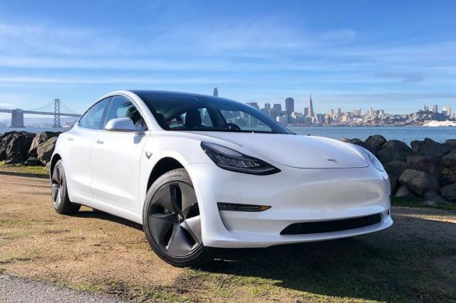 Tesla Drops Prices on All Model S 3 and X