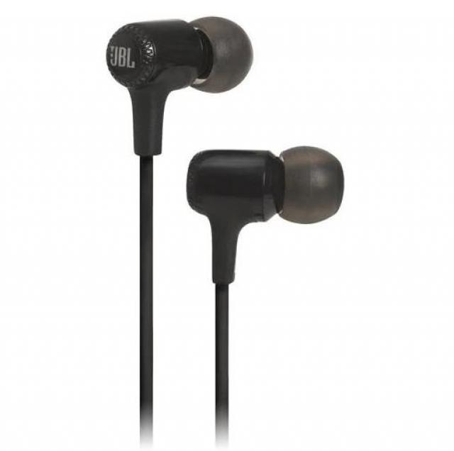 JBL E15 In-Ear Headphones with Mic for $8.95