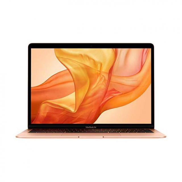 Apple Macbook Air 13.3in Laptop for $799.99