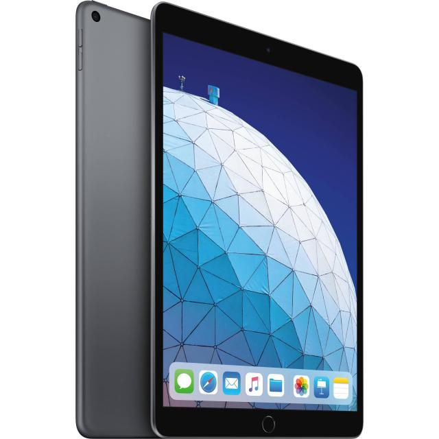 64GB Apple iPad Air 10.5 WiFi Tablet for $389 for $389
