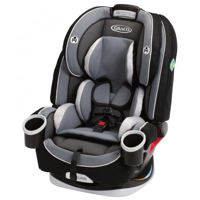 Graco 4Ever All-In-One Infant Car Seat + $40 Kohls Cash for $199.99
