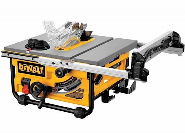 Dewalt 10in DW745 Table Saw for $249