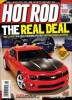 Free Subscription to Hot Rod magazine