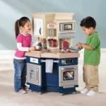 Little Tikes Super Chef Kitchen for $65 Shipped