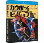 Cowboy Bebop The Complete Series Blu-ray for $34.49