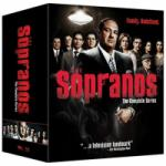 The Sopranos The Complete Series Blu-ray Set for $71.75 Shipped
