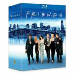 Friends The Complete Series Seasons 1-10 Blu-ray for $54.99