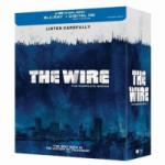 The Wire The Complete Series Blu-ray for $79.99 Shipped