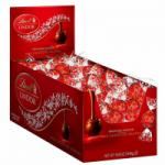 Lindt or Ghirardelli Chocolates for 30% Off and Free Shipping