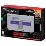 Nintendo New 3DS XL Super NES Edition with Mario Kart for $165.71 Shipped