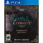 Pillars of Eternity Complete Edition PS4 for $14.99