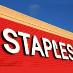 Free $10 Off at Staples for Recycling Your Electronics