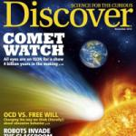 Discover Magazine Year Subscription for $6.99