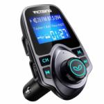 VicTsing Bluetooth FM Transmitter for Car for $9.99 Shipped