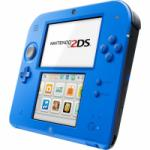 Nintendo 2DS Gaming Console for $49.99 Shipped