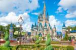 Roundtrip Flight Between Los Angeles and Orlando for $190