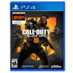 Call of Duty Black Ops 4 PS4 or Xbox One for $24.99