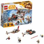Lego Star Wars Cloud-Rider Swoop Bikes for $17.99
