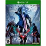 Devil May Cry 5 Xbox One for $39.99 Shipped
