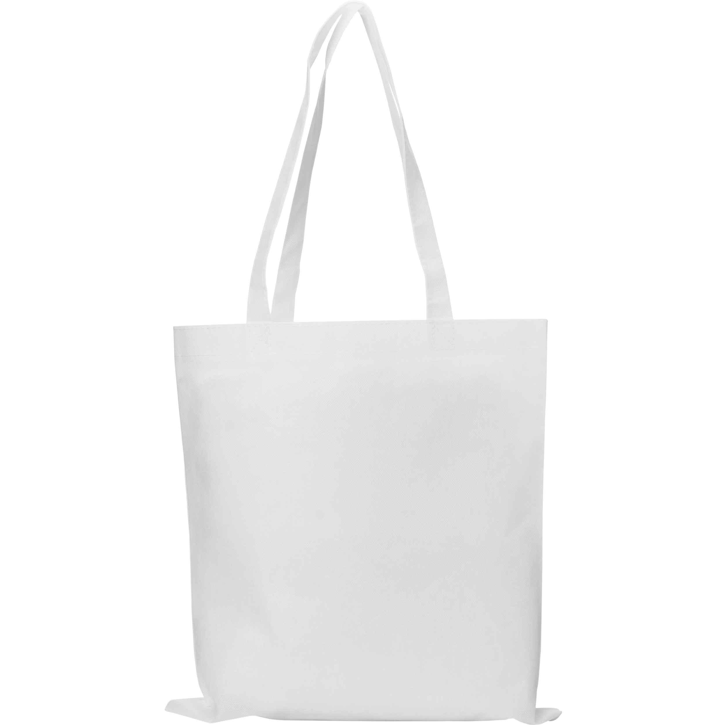 Free Reusable Tote Bag Cathedral City