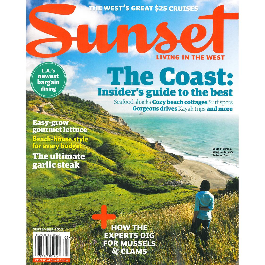 Travel Magazine Subscription For 4