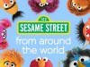 Sesame Street Around World 13 Episodes Free