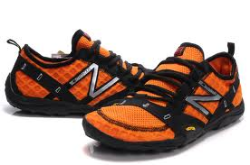 New Balance MT10 Minimus Trail Mens Running Shoes