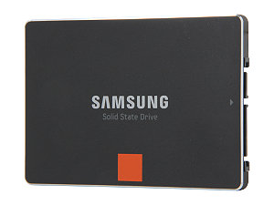Samsung 840 Series 500GB SSD Solid State Drive