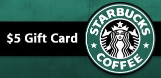 Free Starbucks Gift Card AT&T Wireless Customers