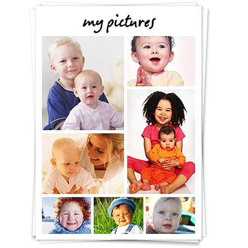 cvs 8x10 photo collage print for free