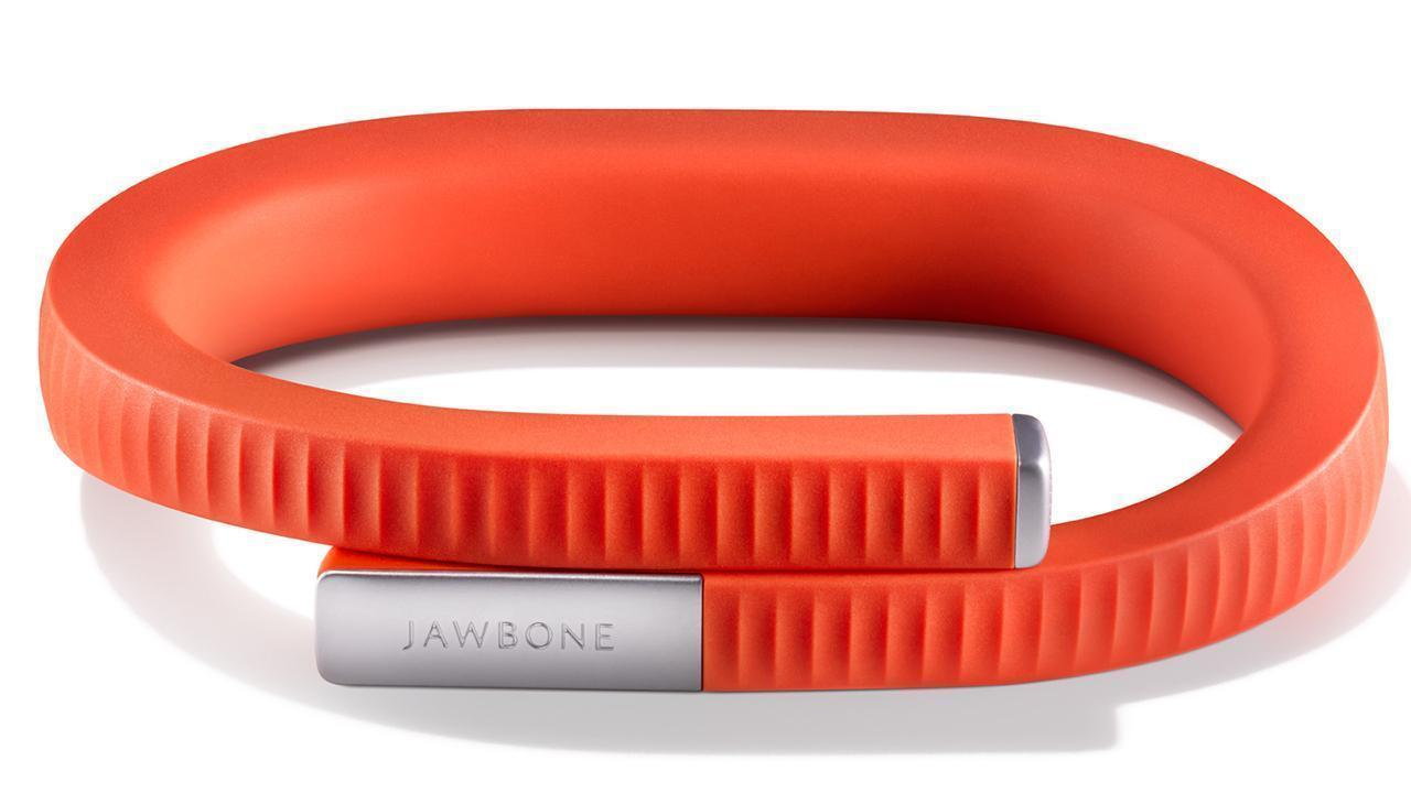 Jawbone UP24 Large Wearable Tech for $4.99 Shipped