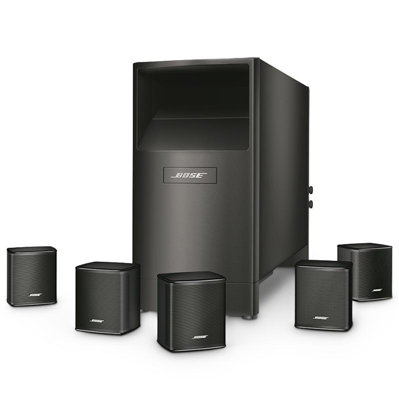 Bose Acoustimass 6 Home Speaker System