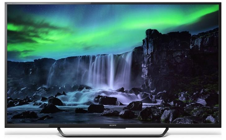 Sony 55in 4K Ultra HDTV + Gift Card