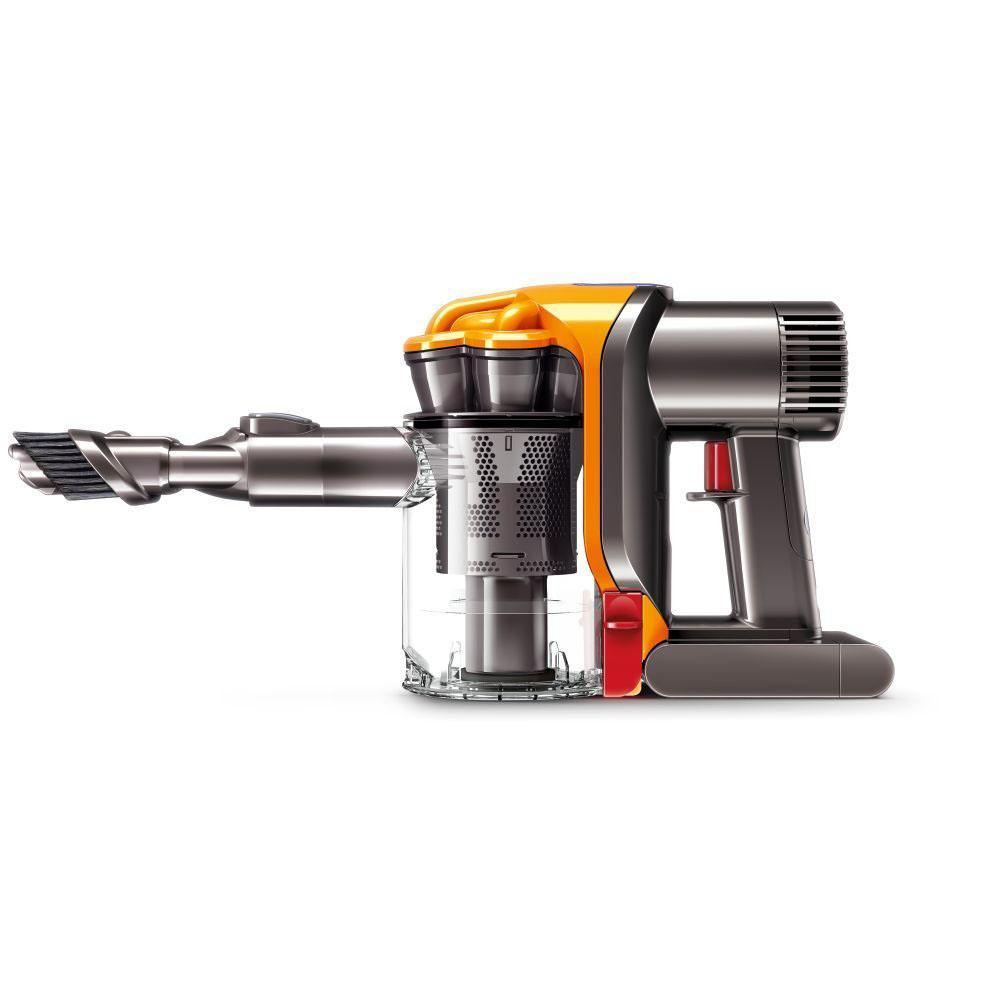 Dyson DC34 Bagless Cordless Hand Vacuum for $99.99 Shipped