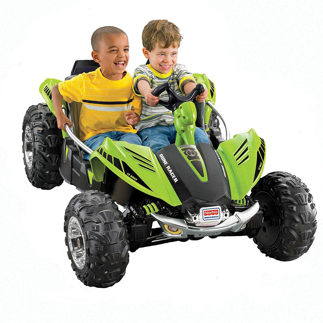 Power Wheels Batman Dune Racer for $215 Shipped