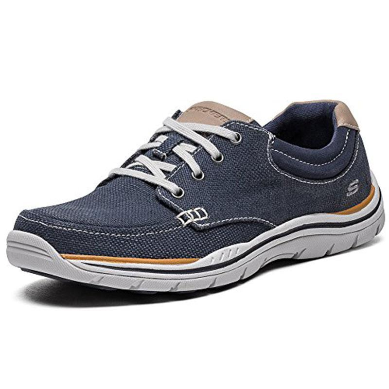 Skechers running shoes Trending since the history of Skechers. Best Skechers running shoes - September The Skechers Company is the brainchild of Robert Greenberg, a former head of L.A. Gear. He determined that while athletic shoes were the boon of other companies, shoes for casual wear didn't really have a home.