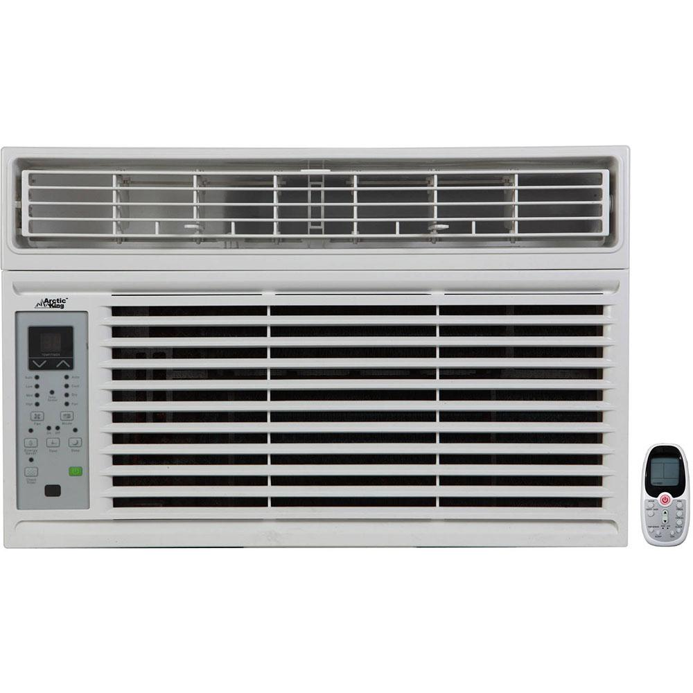 Out) Arctic King 8000 BTU Window Air Conditioner