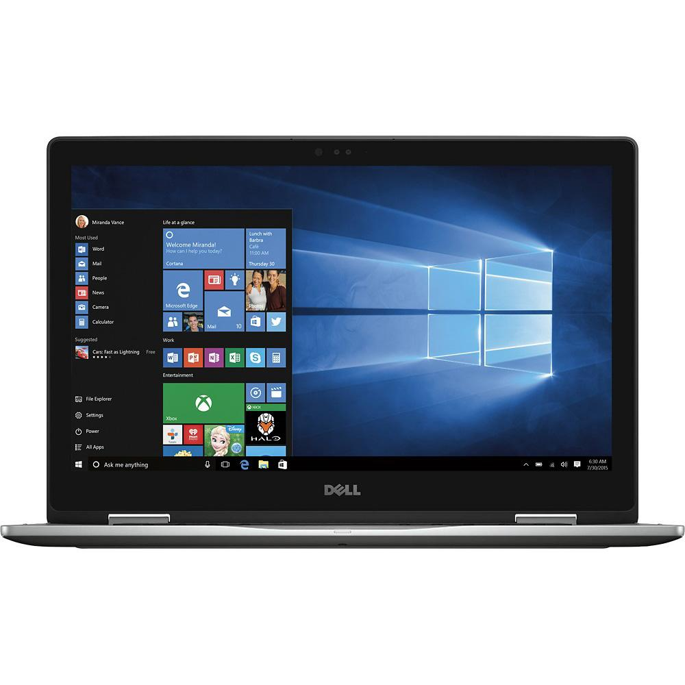 Dell Inspiron 2-in-1 15.6in i7 12GB Touchscreen Laptop