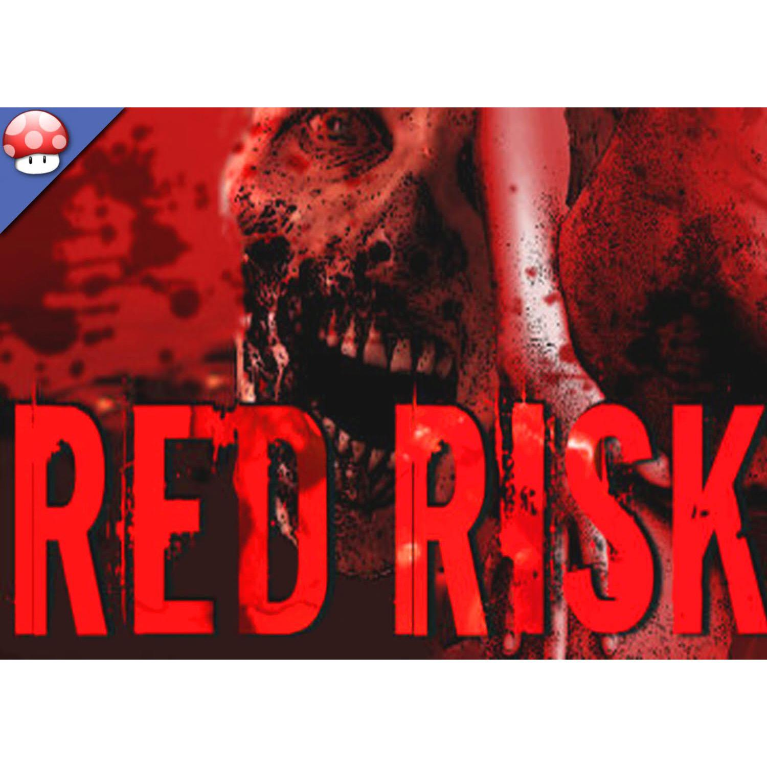 Free Red Risk PC Download