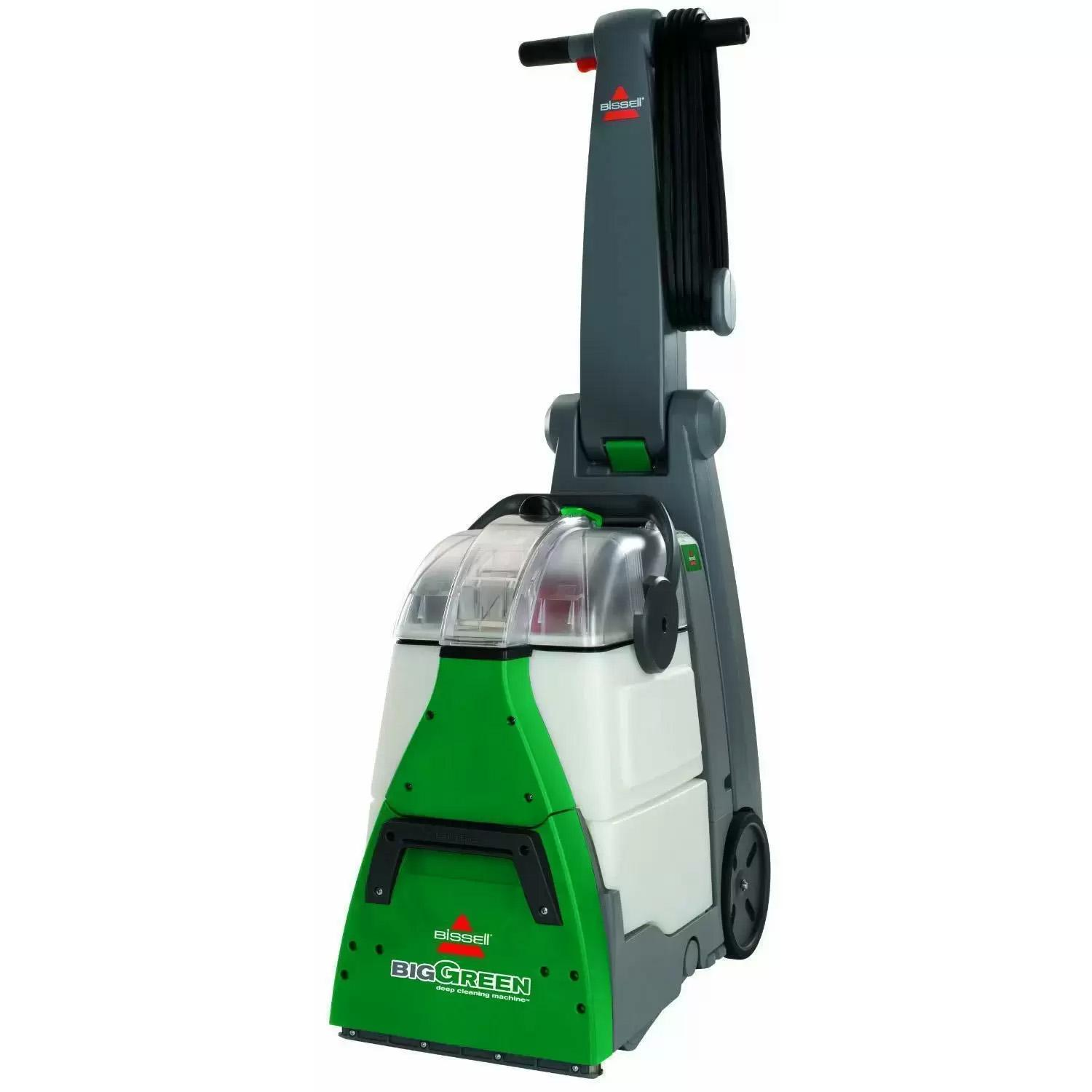 Bissell 86T3 Big Green Deep Cleaning Carpet Cleaner Machine for $299.99 Shipped