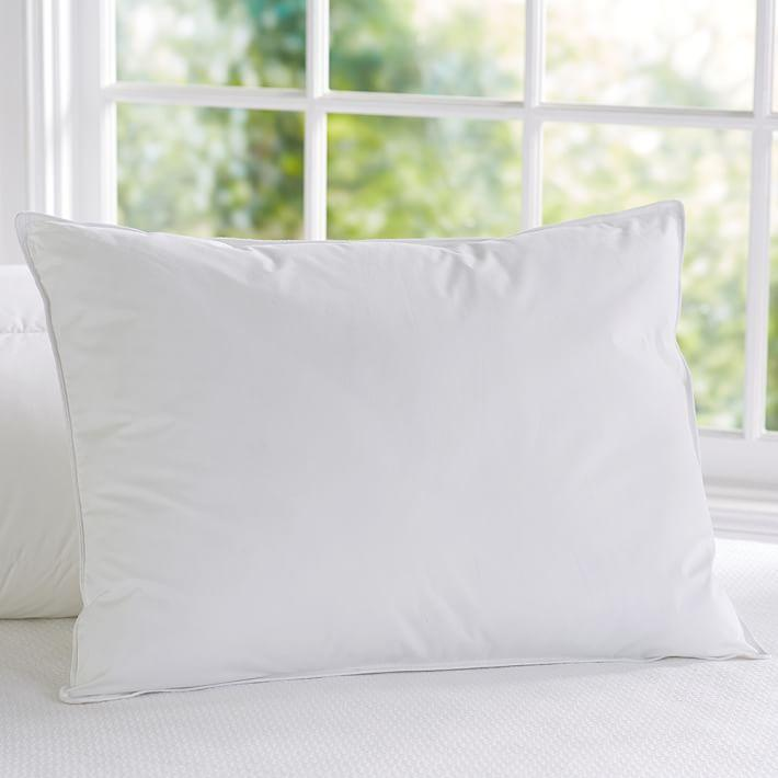 Pottery Barn Synthetic Pillow