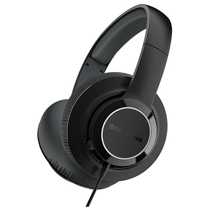 SteelSeries Siberia X100 Gaming Headset Xbox One