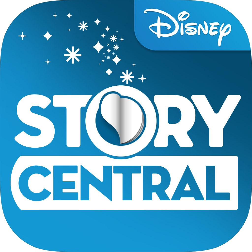 Disney Story Central eBook Free