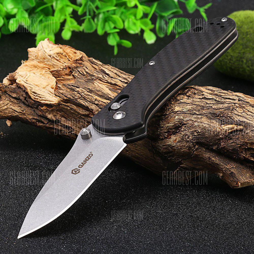 Out) Ganzo Folding Knife