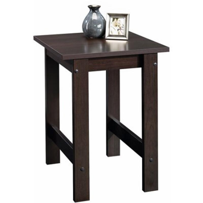 Sauder Beginnings Collection Side Table