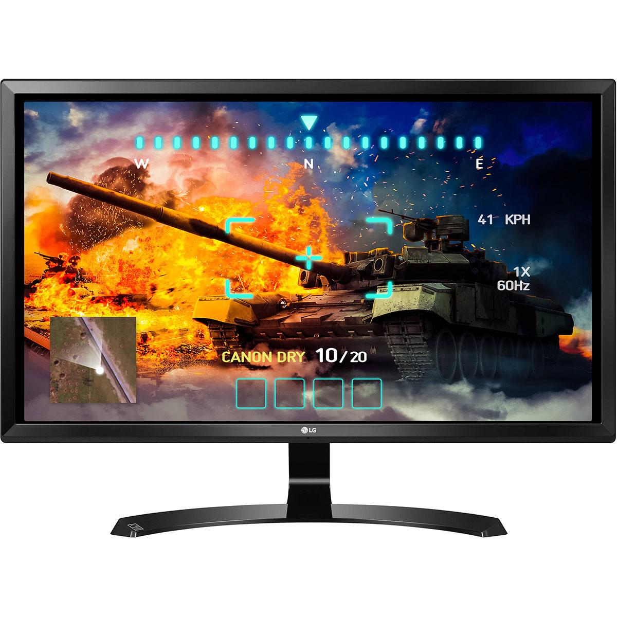 LG 27in 27UD58P Gaming Monitor