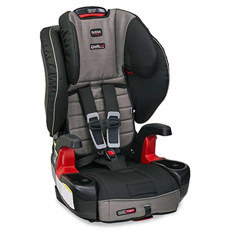 Frontier G1.1 ClickTight Harness-2-Booster Car Seat