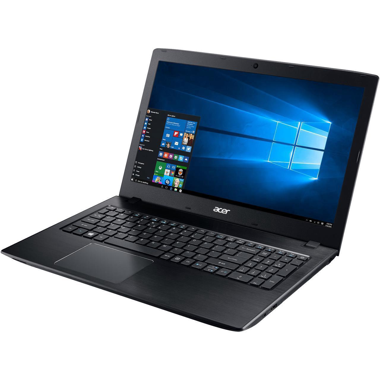 Acer Aspire E5 15.6in i5 8GB Notebook Laptop