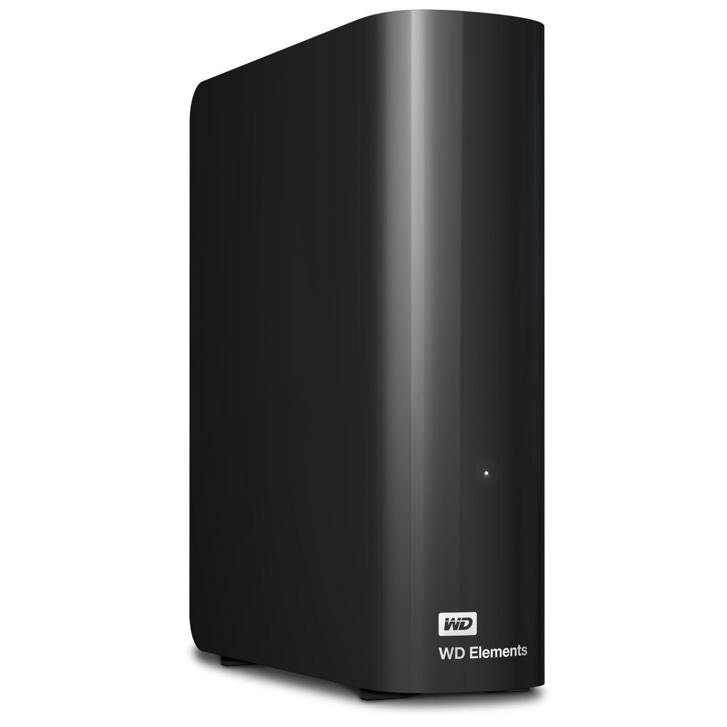 WD 4TB Easystore External USB 3.0 Hard Drive for $89.99 Shipped